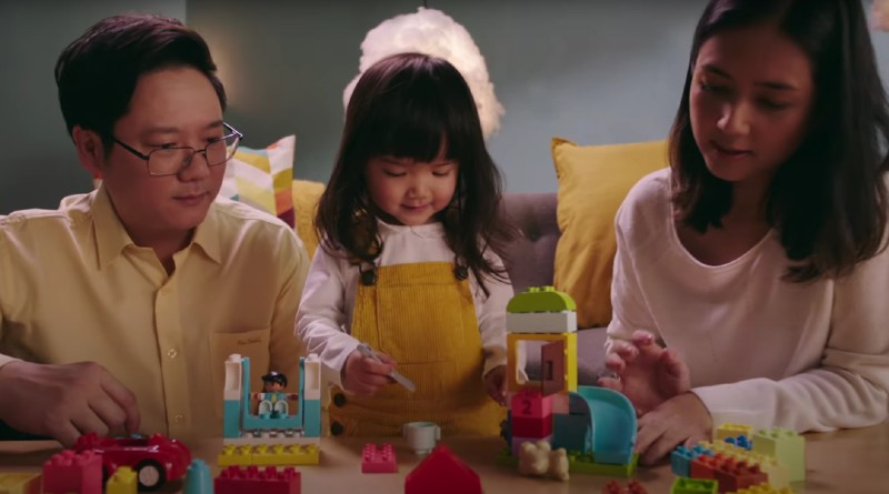 LEGO Dupo Young Minds Video Series Featured