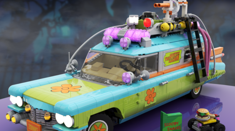 LEGO Ecto Scoob 800x445