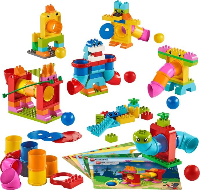 LEGO Education 45026 Tubes