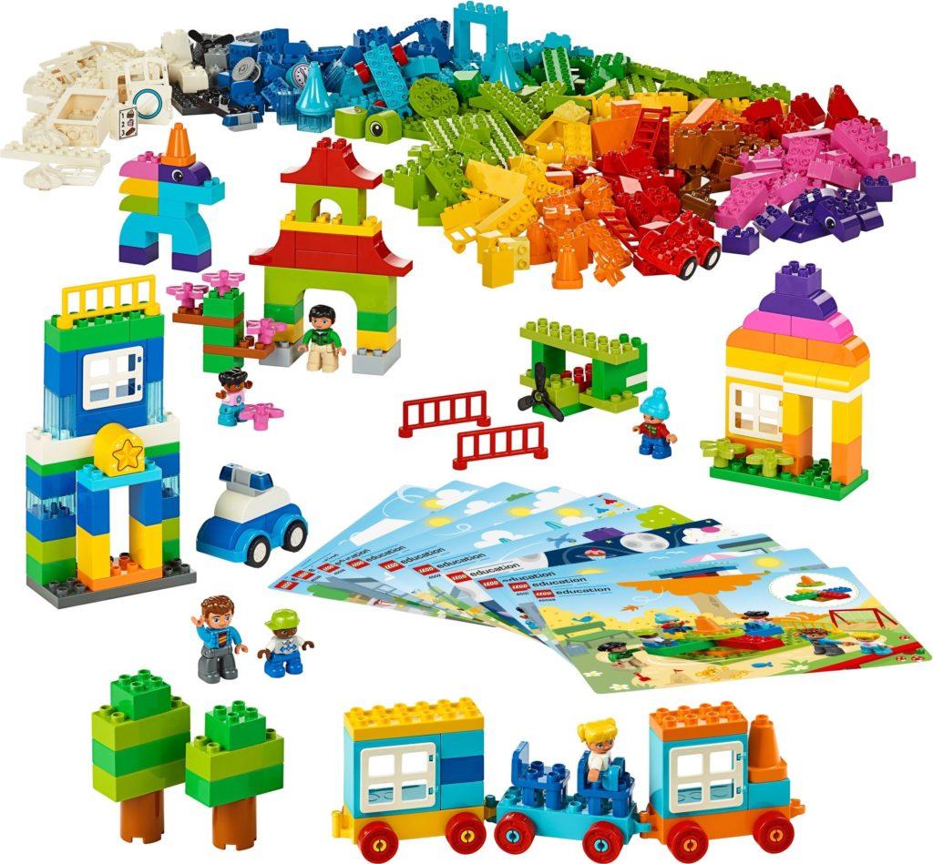 LEGO Education 45028 My XL World