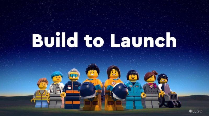LEGO Education Classic Space minifigures featured