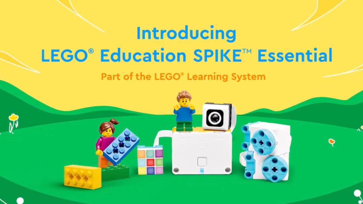 LEGO Education Spike Essentials
