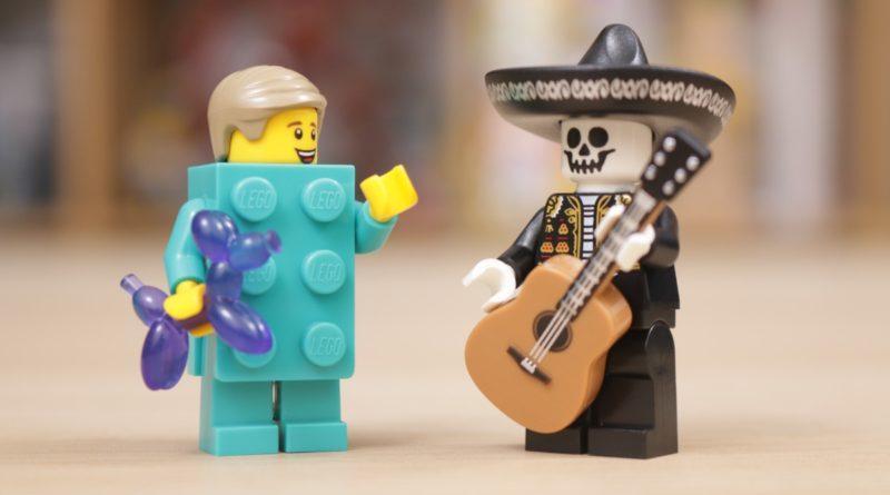 LEGO Exclusive Minifigures FI