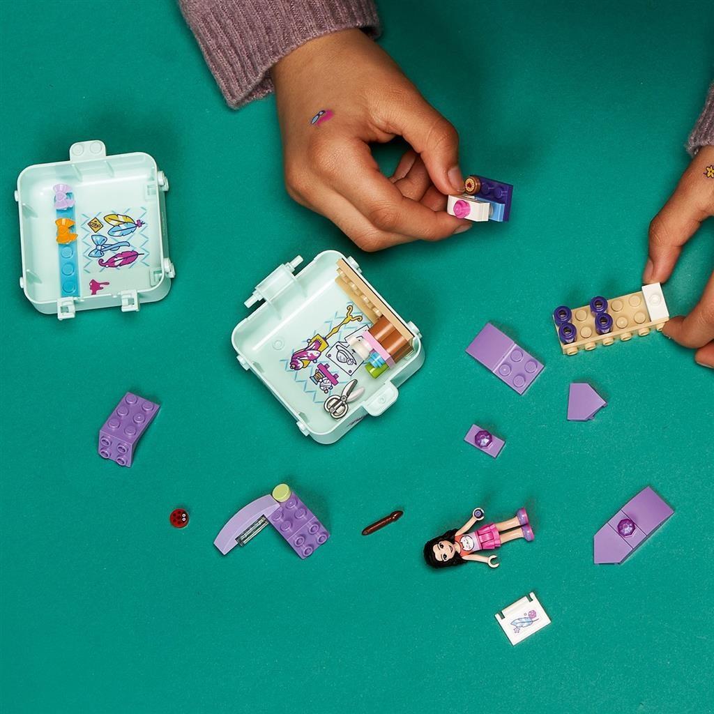LEGO FRIENDS 41668 EMMAS FASHION CUBE 3 1024x1024