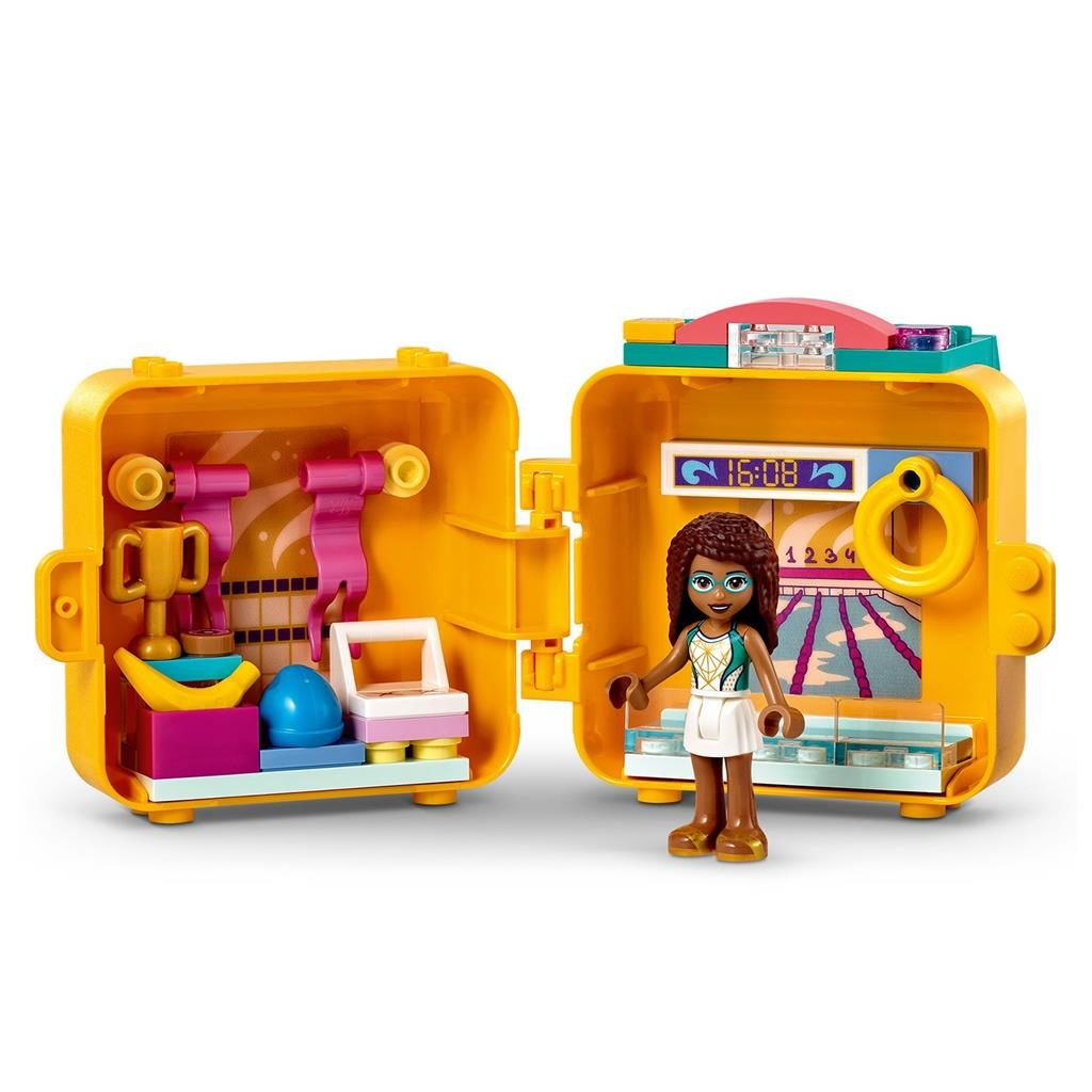 LEGO FRIENDS 41671 ANDREAS SWIMMING CUBE 2 1024x1024