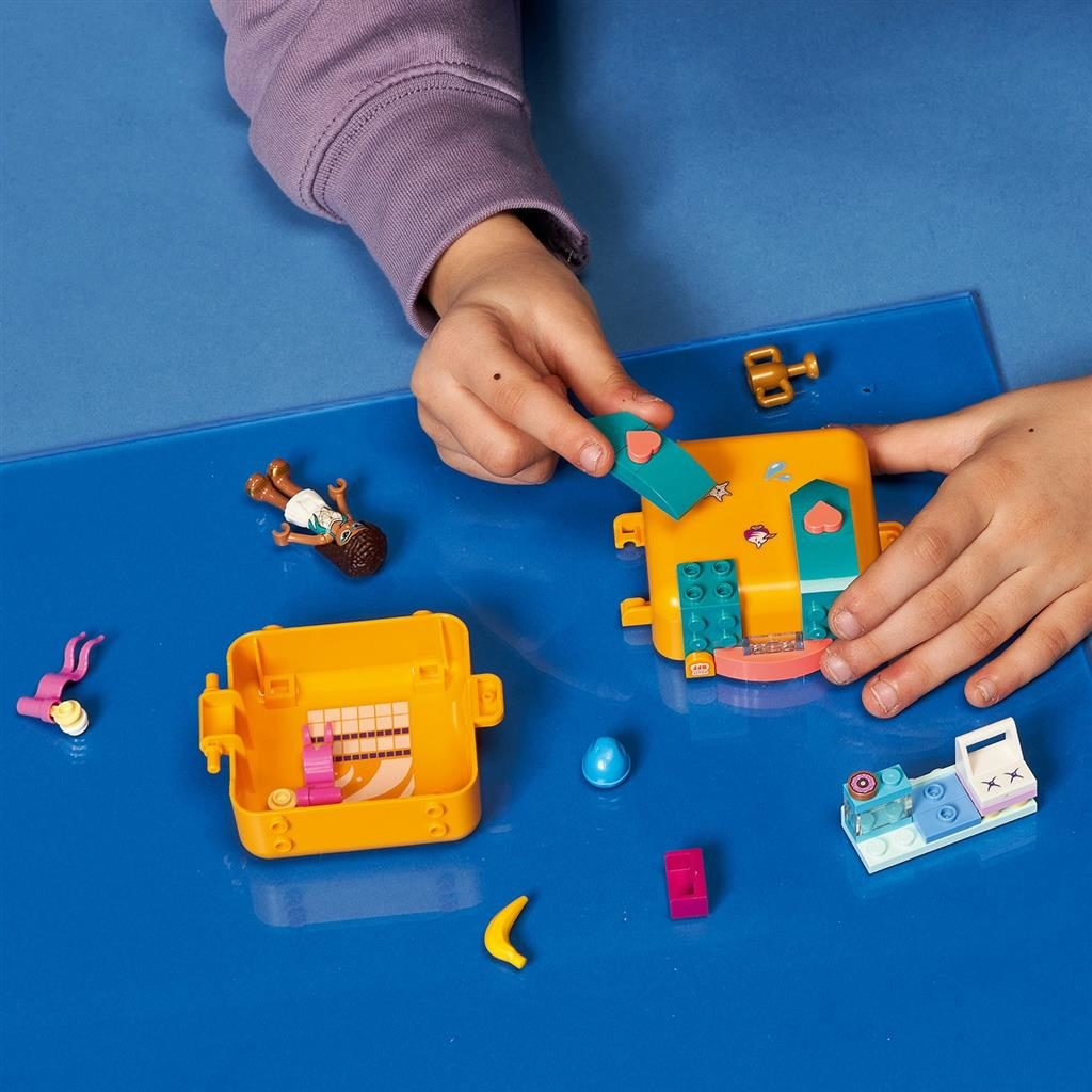 LEGO FRIENDS 41671 ANDREAS SWIMMING CUBE 3 1024x1024