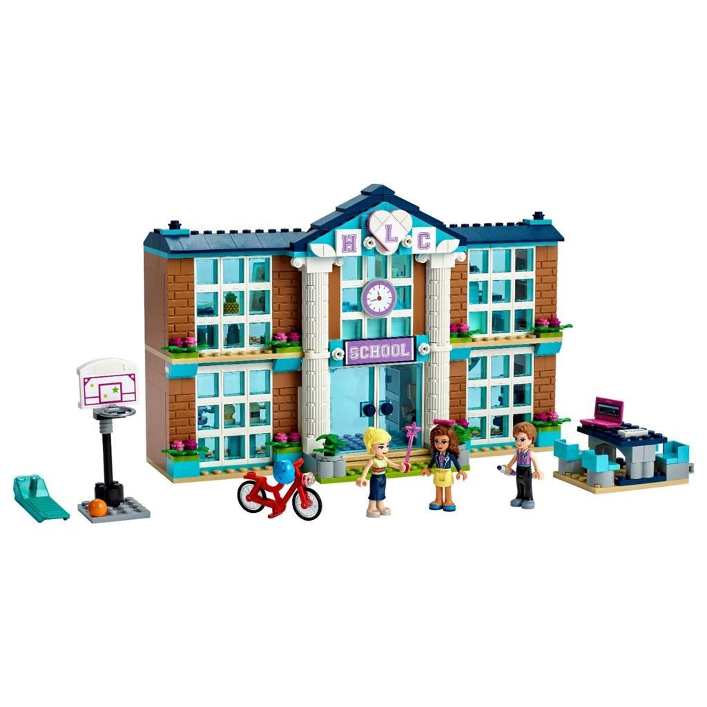 LEGO FRIENDS 41682 HEARTLAKE CITY SCHOOL 2 1024x1024