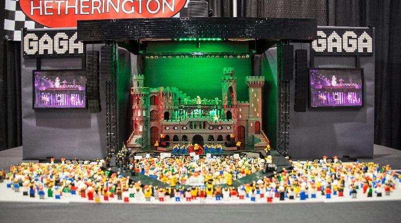 LEGO Fan Festival BrickUniverse