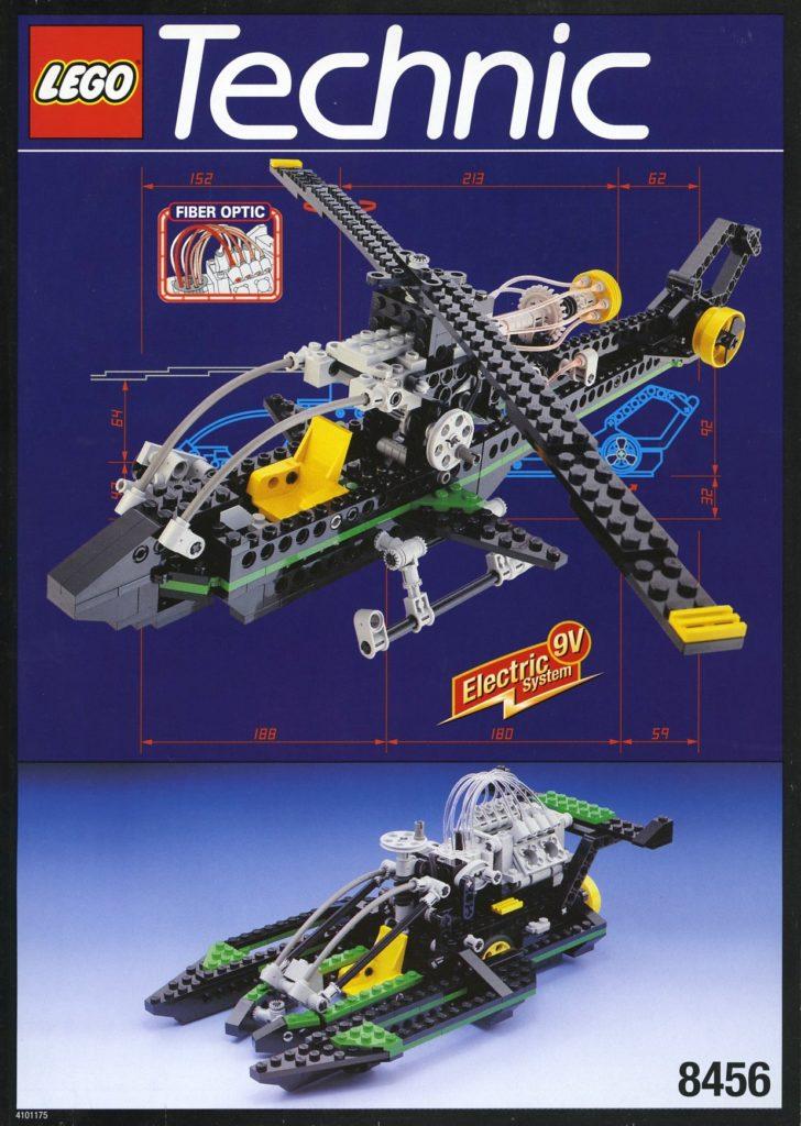 LEGO Fibre Optic Multi Set