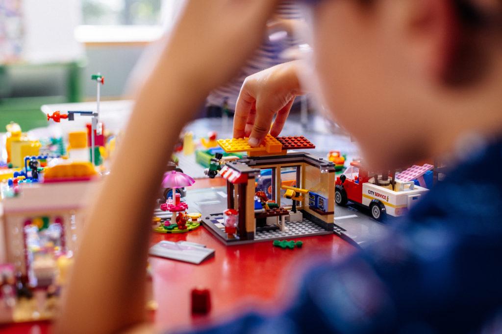 LEGO Foundation Play Included Brick Club 2