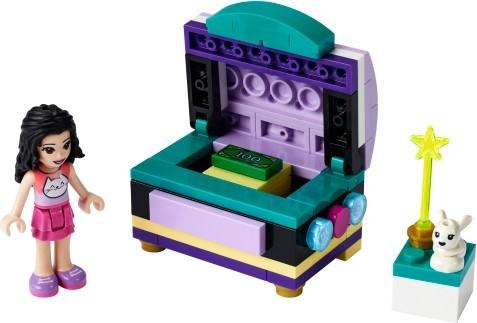 LEGO Friends 30414 Emmas Magical