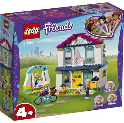 LEGO Friends 41396 Stephanies House