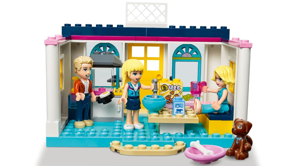 LEGO Friends 41398 Stephanies House 6