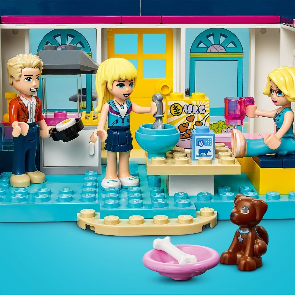 LEGO Friends 41398 Stephanies House 9 1024x1024