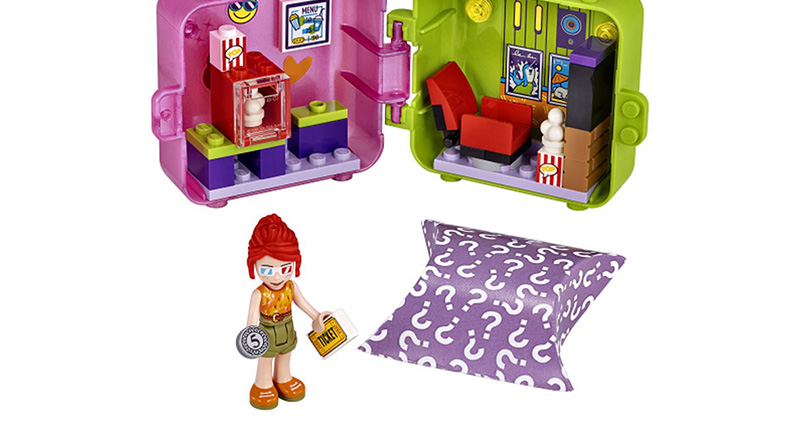 LEGO Friends 41408 Mias Play Cube Featured 800 445