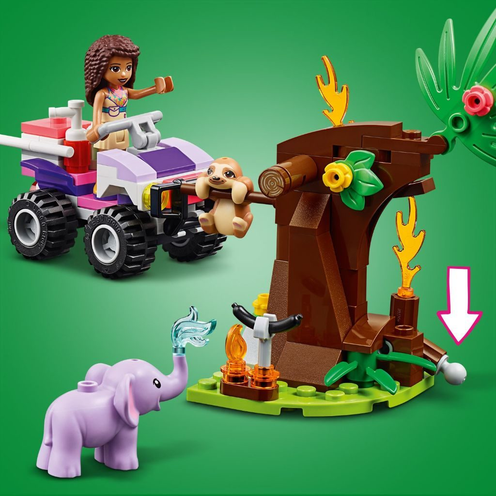 LEGO Friends 41424 Jungle Rescue Base 11 1024x1024