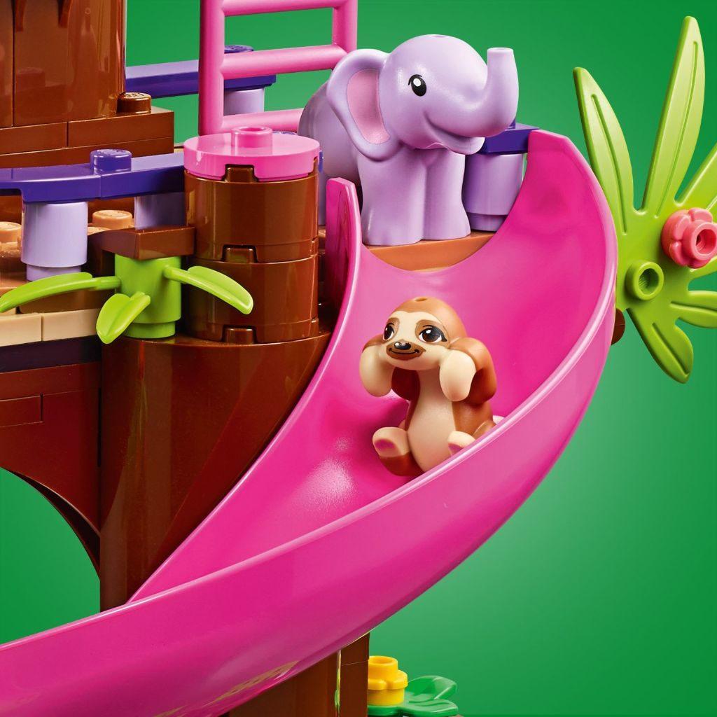 LEGO Friends 41424 Jungle Rescue Base 14 1024x1024