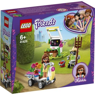 LEGO Friends 41425 Olivias Flower Garden