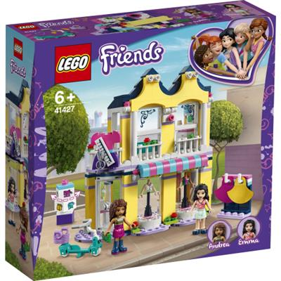 LEGO Friends 41427 Emmas Fashion Shop