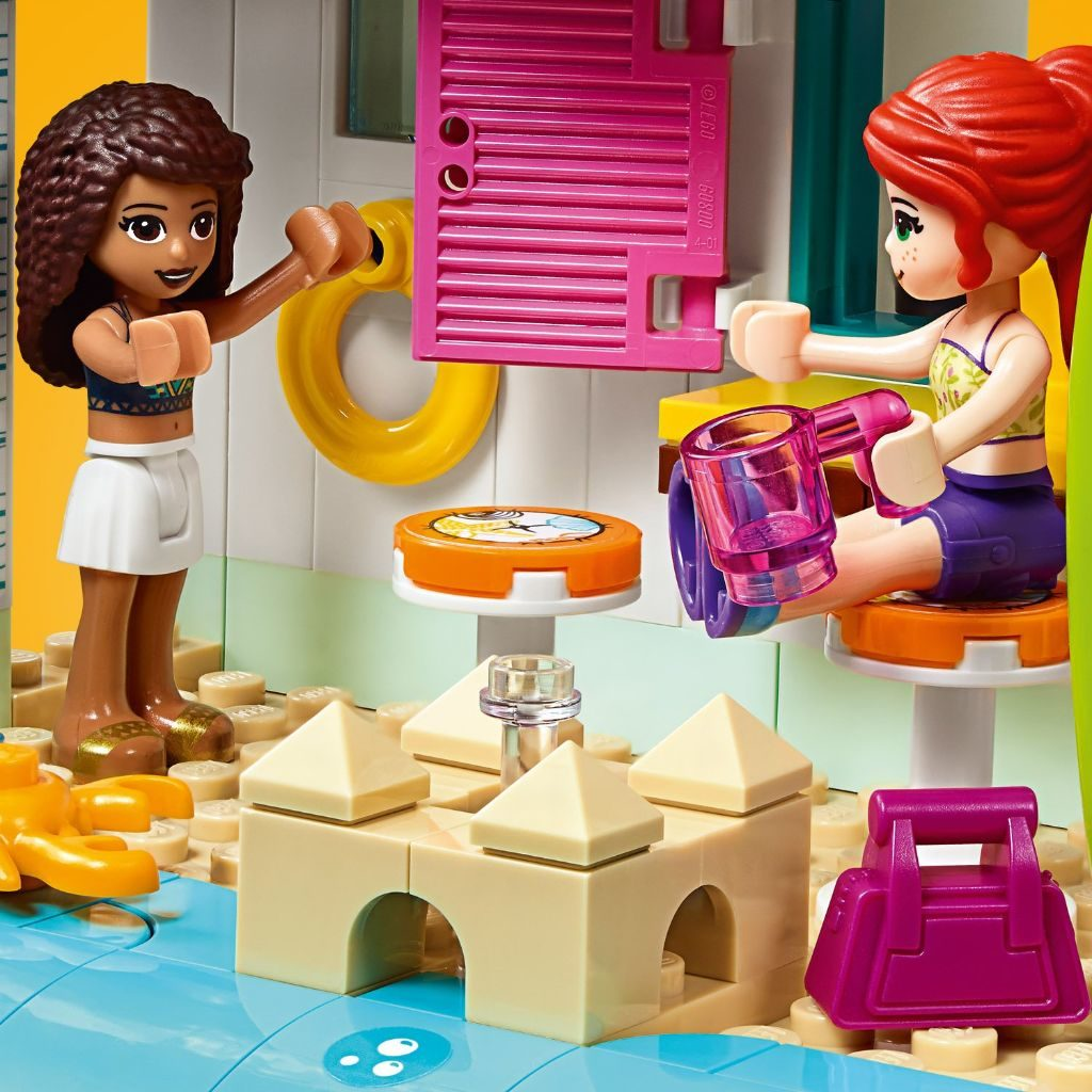 LEGO Friends 41428 Beach House 11 1024x1024