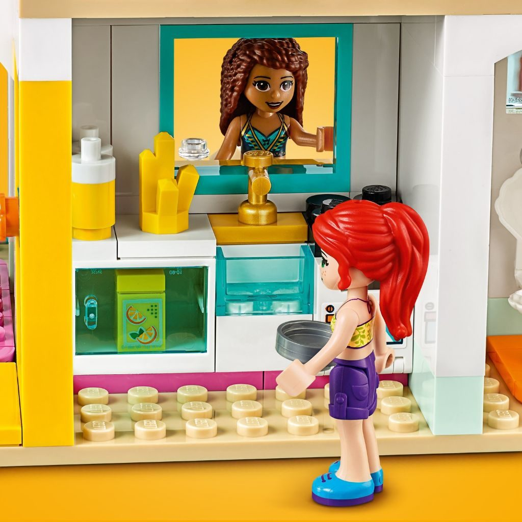 LEGO Friends 41428 Beach House 12 1024x1024