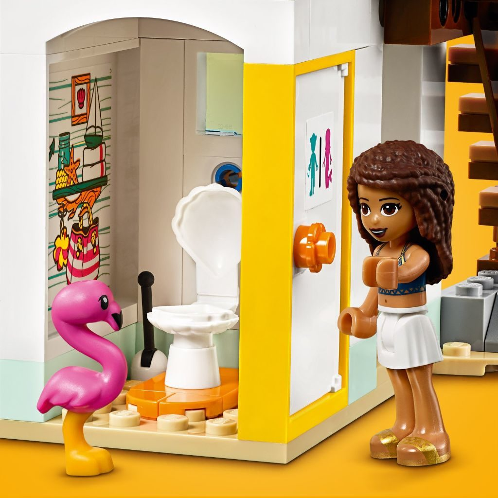LEGO Friends 41428 Beach House 13 1024x1024