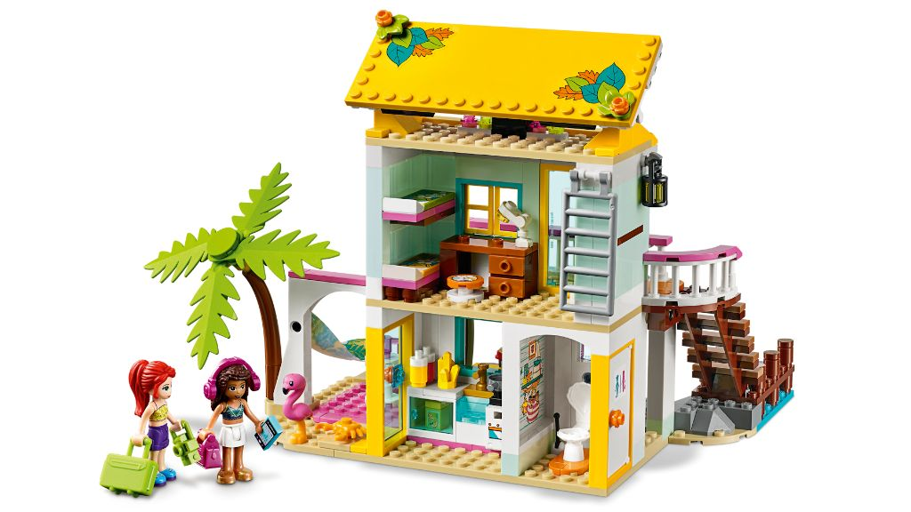 LEGO Friends 41428 Beach House 7