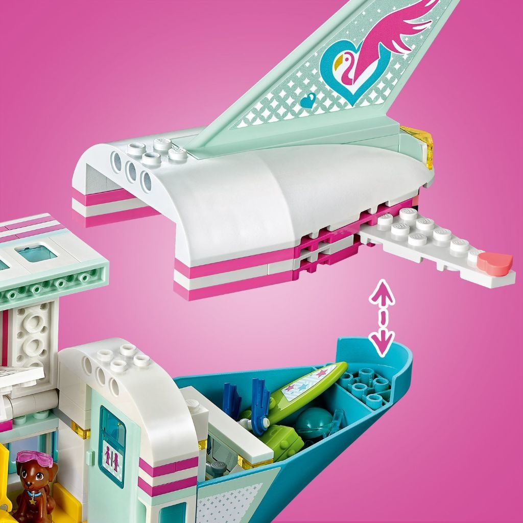 LEGO Friends 41429 Heartlake City Airplane 12 1024x1024