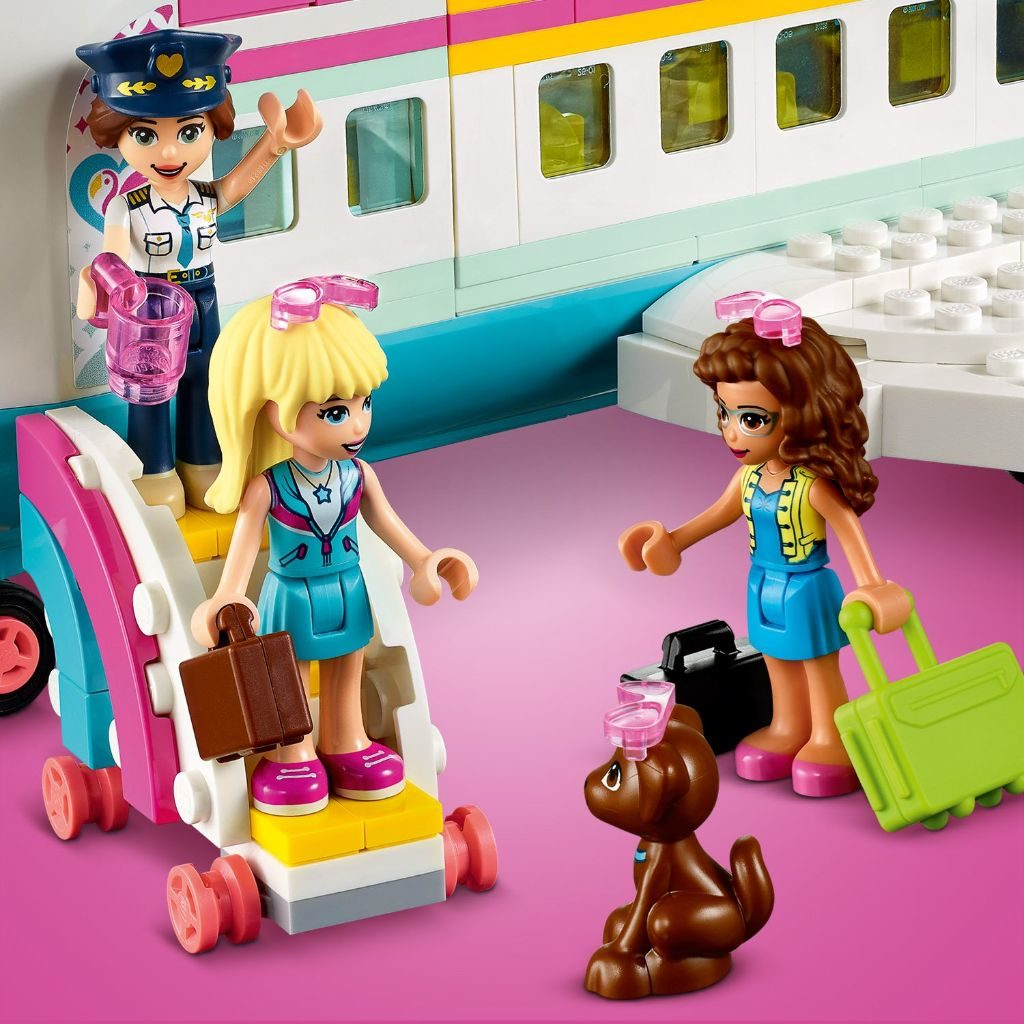 LEGO Friends 41429 Heartlake City Airplane 13 1024x1024