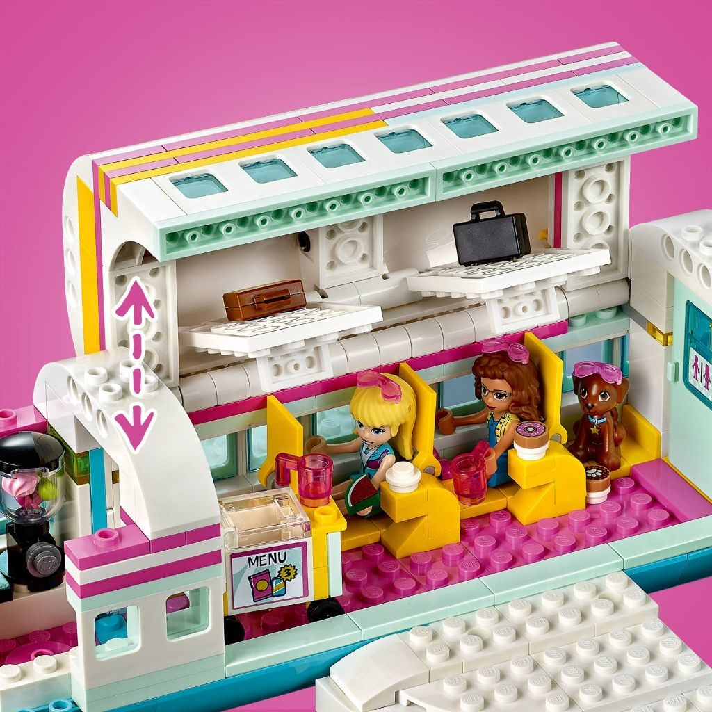 LEGO Friends 41429 Heartlake City Airplane 9 1024x1024