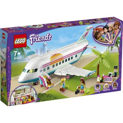 LEGO Friends 41429 Heartlake City Airplane