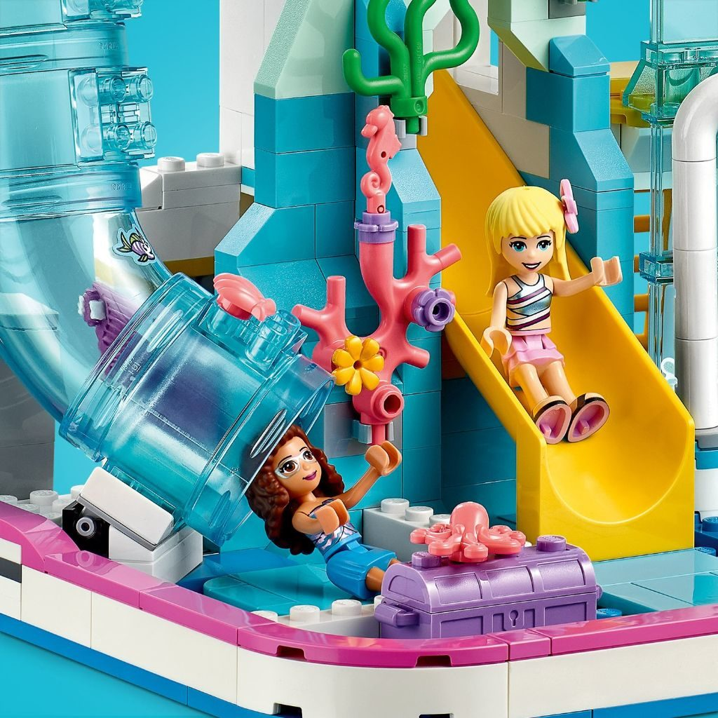 LEGO Friends 41430 Summer Fun Water Park 9 1024x1024