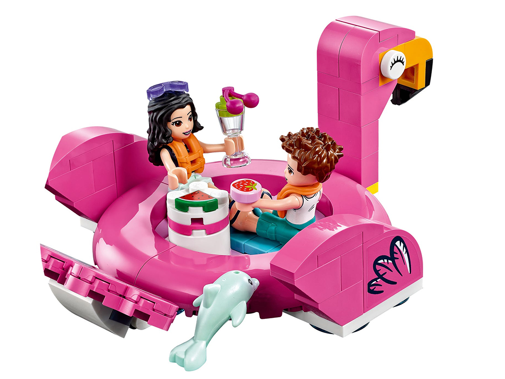 LEGO Friends 41433 Party Boat 5