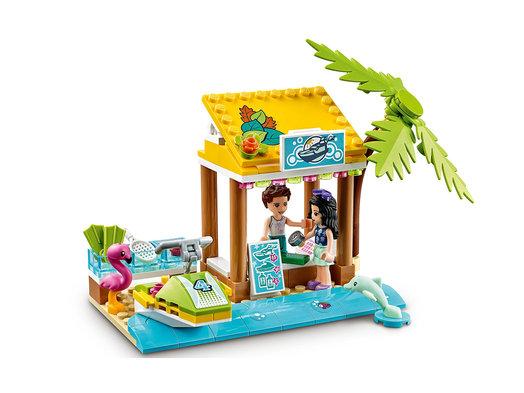 LEGO Friends 41433 Party Boat 6