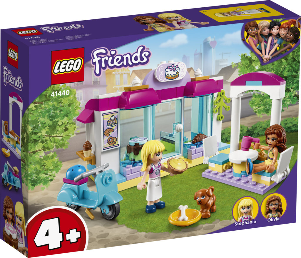 LEGO Friends 41440