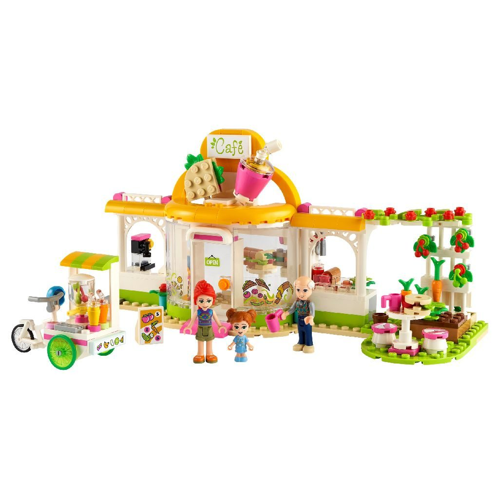 LEGO Friends 41444 Heartlake City Organic Cafe 2 1024x1024
