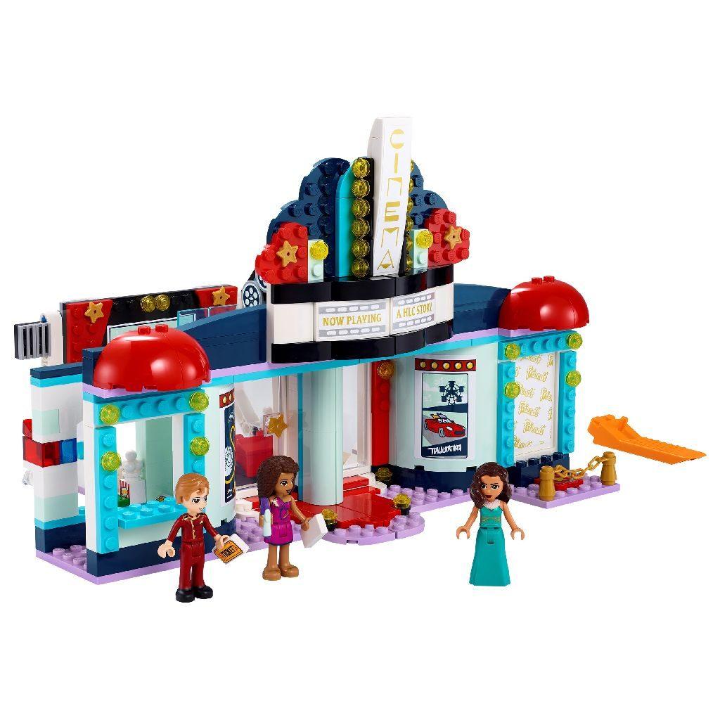LEGO Friends 41448 Heartlake City Movie Theater 1 1024x1024