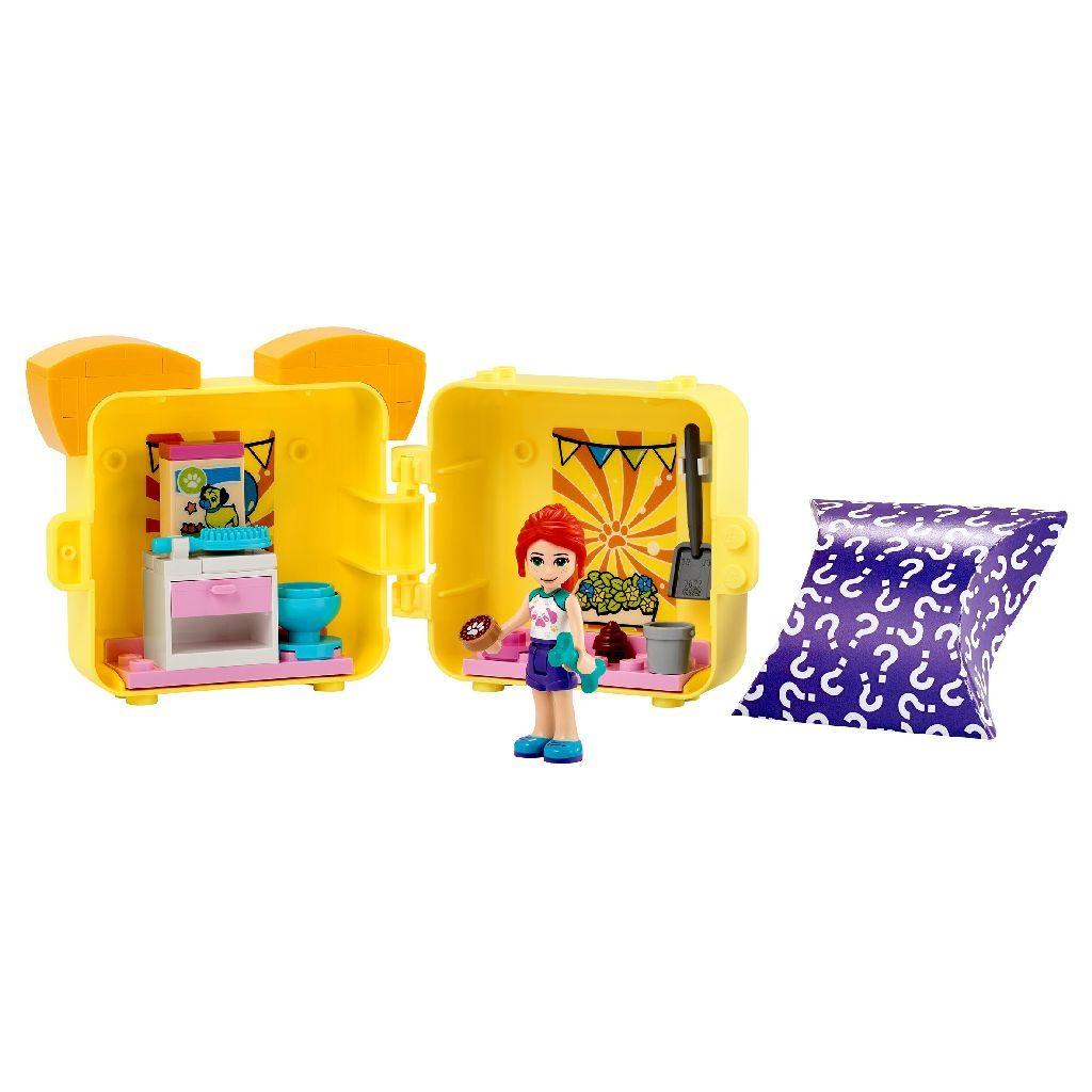 LEGO Friends 41664 Mias Pug Cube 1 1024x1024