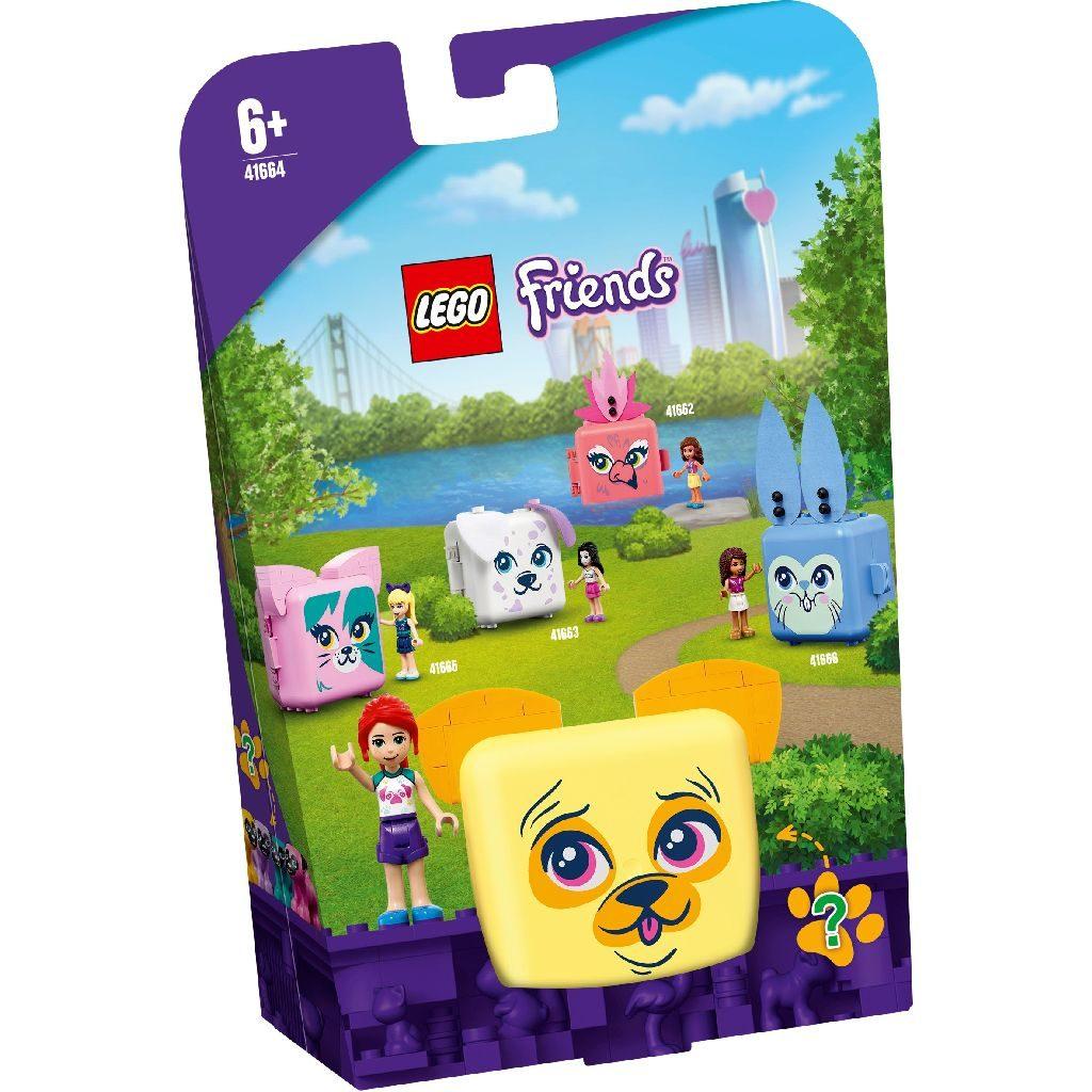LEGO Friends 41664 Mias Pug Cube 2 1024x1024
