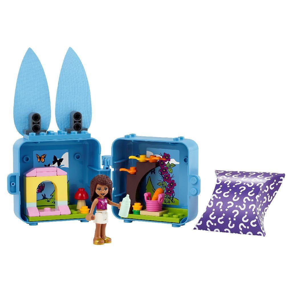 LEGO Friends 41666 Andreas Bunny Cube 1 1024x1024