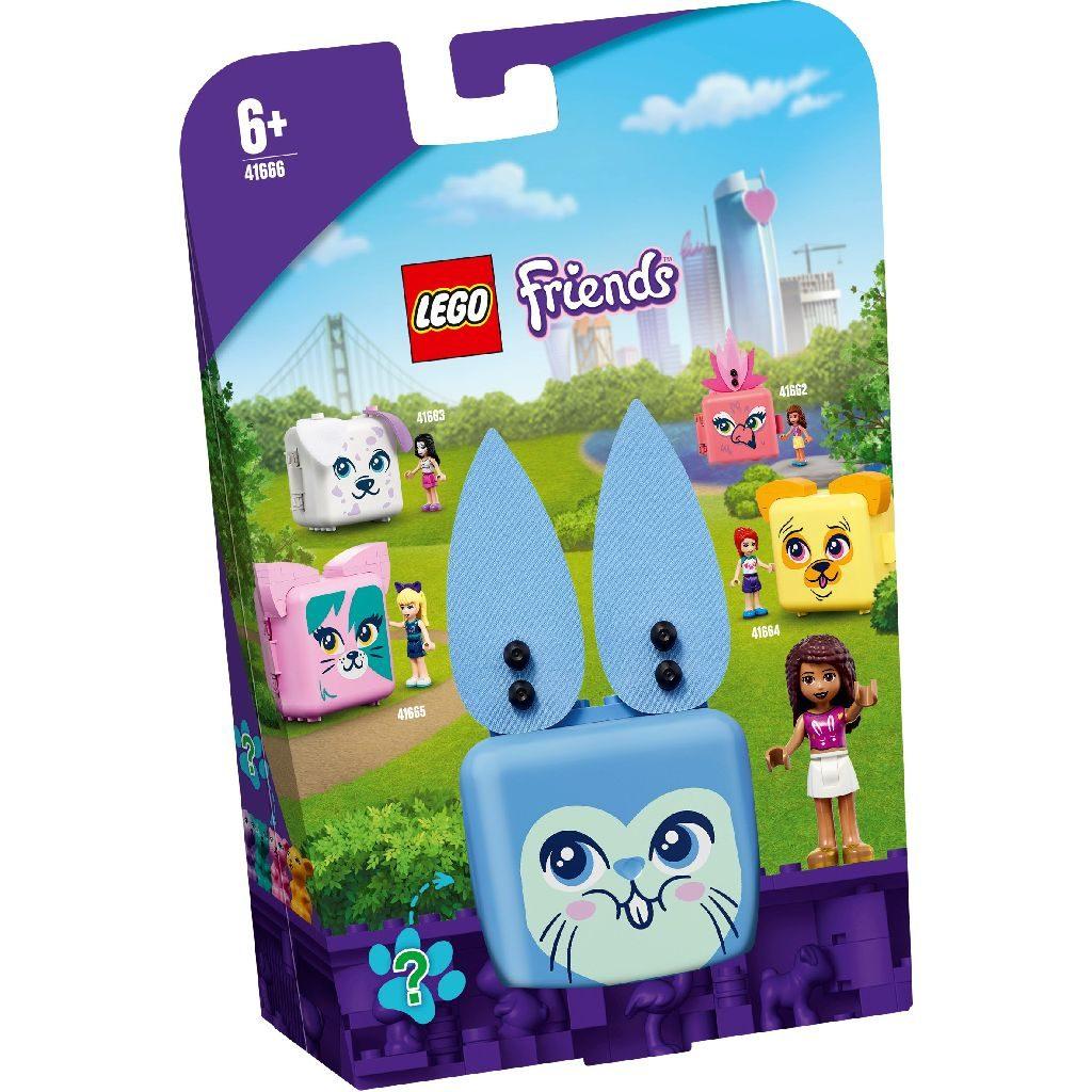 LEGO Friends 41666 Andreas Bunny Cube 2 1024x1024