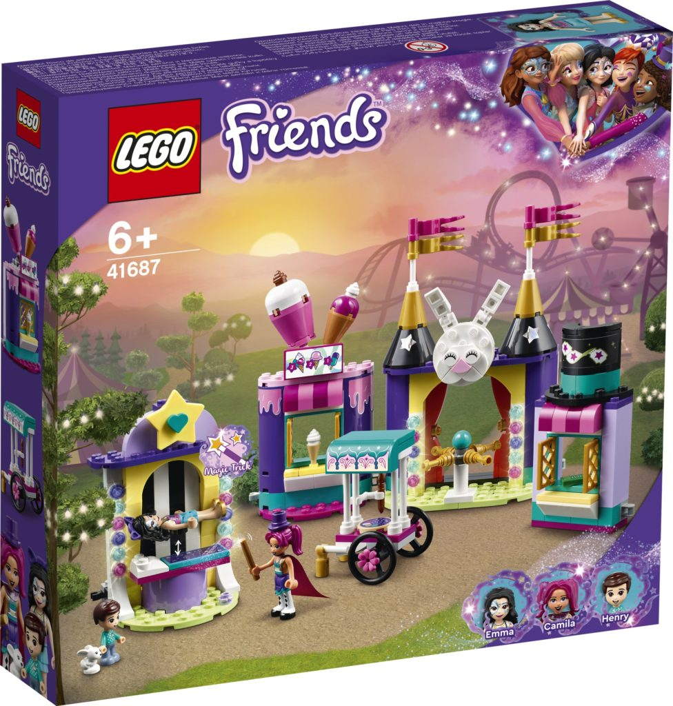 LEGO Friends 41687