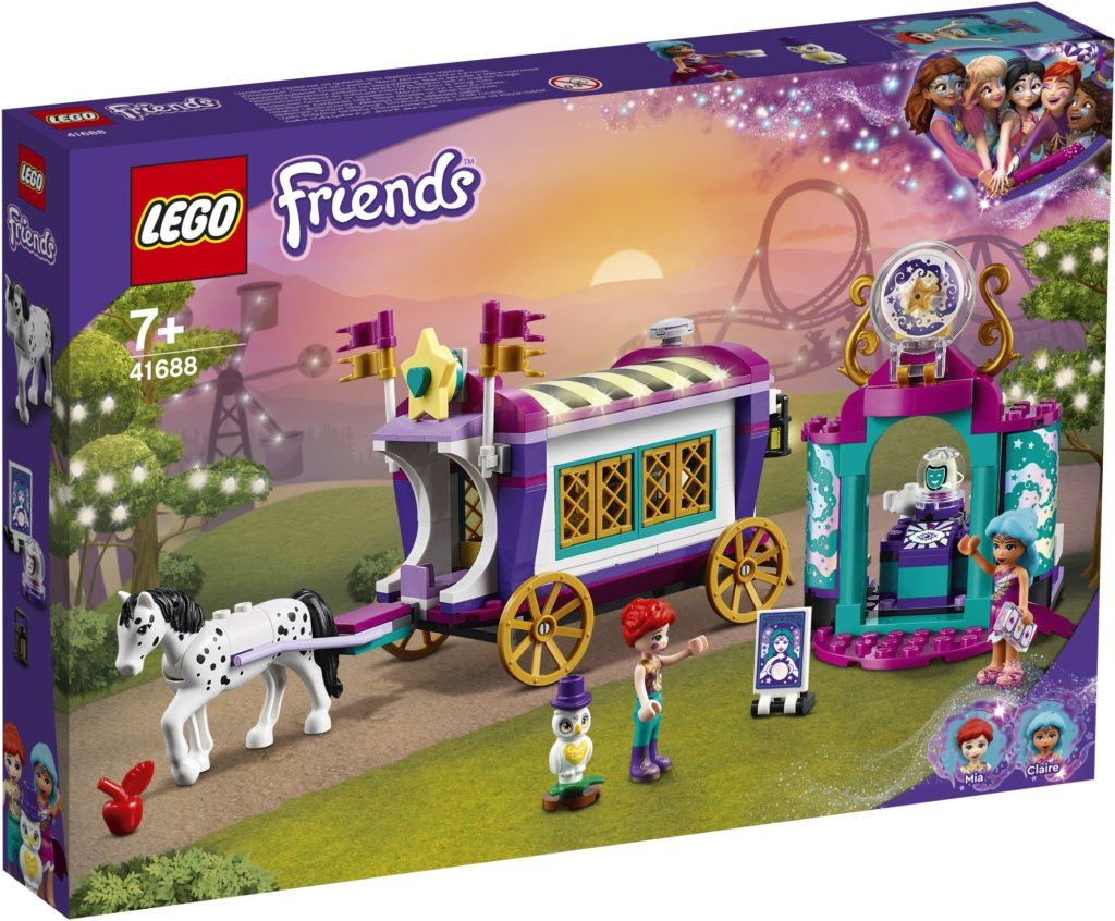 LEGO Friends 41688