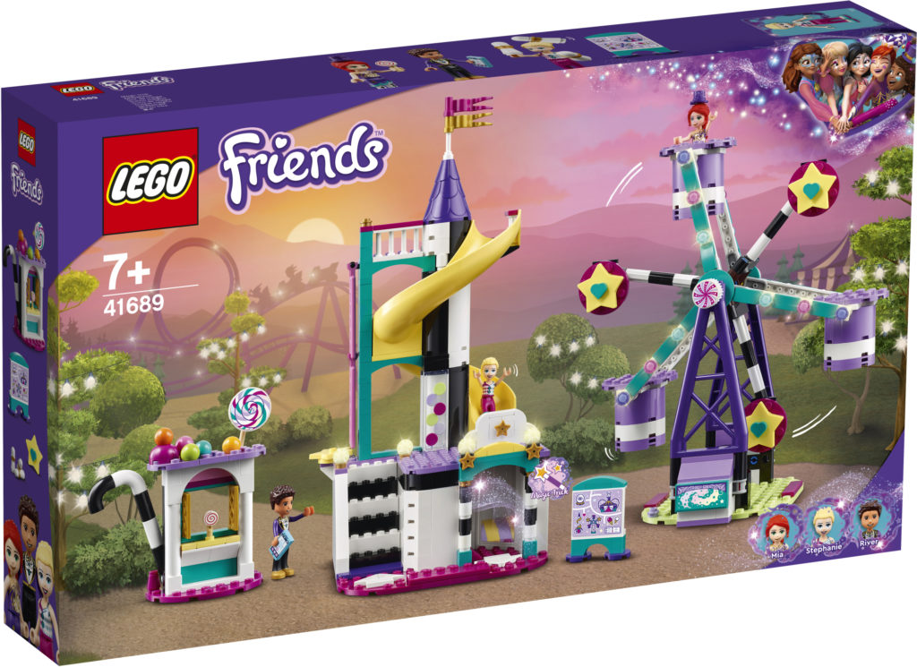 LEGO Friends 41689