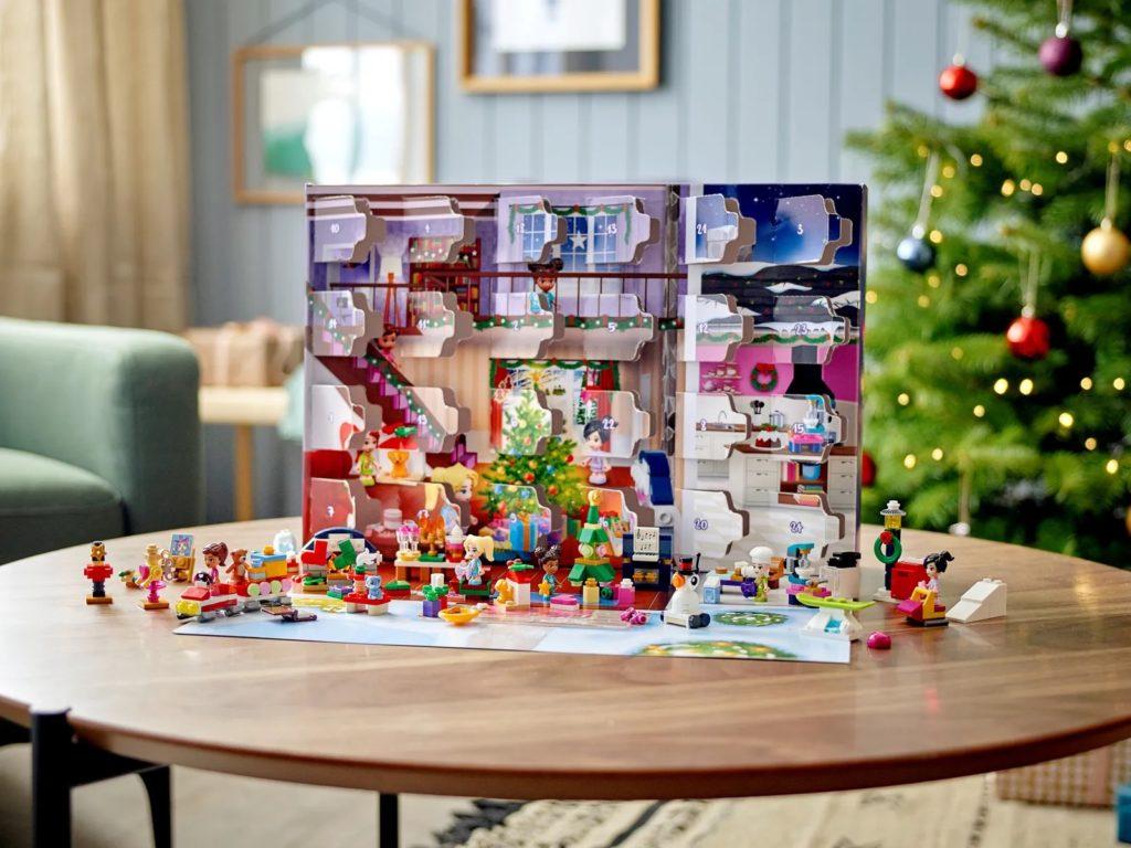 LEGO Friends 41690 Friends Advent Calendar 7