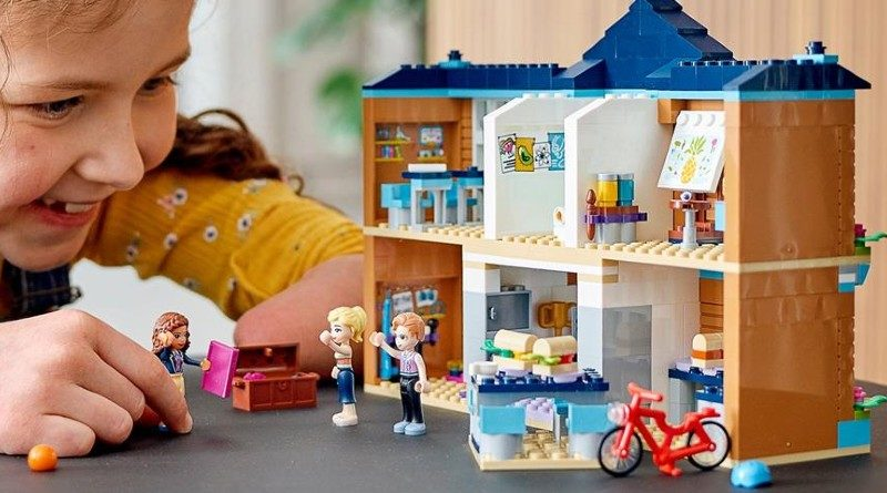 LEGO Friends Summer 2021 Featured 800x445