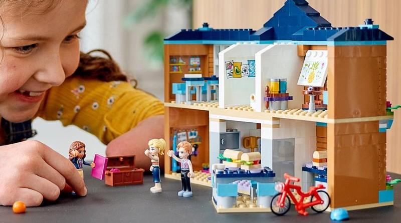 LEGO Friends Summer 2021 Featured