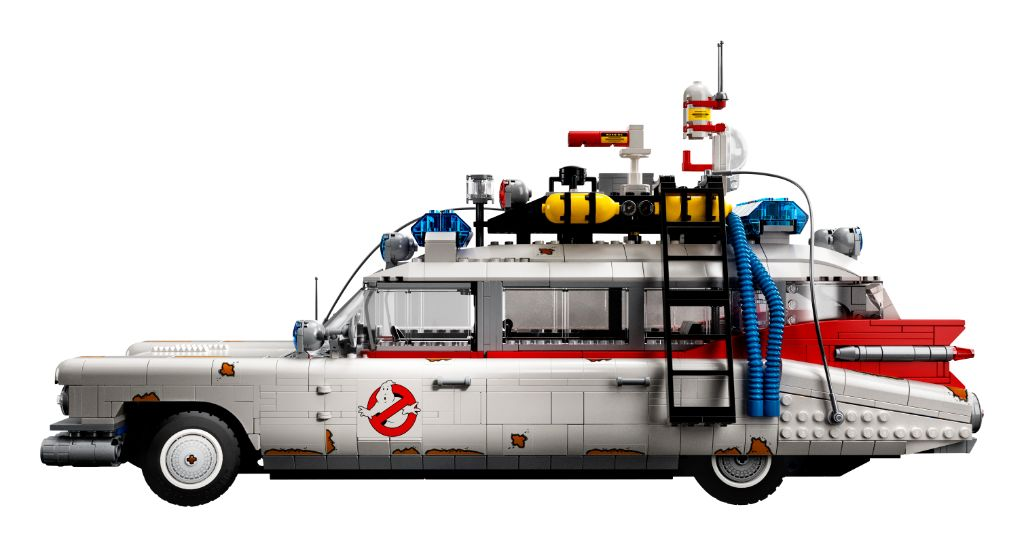 LEGO Ghostbusters 10274 ECTO 1 1