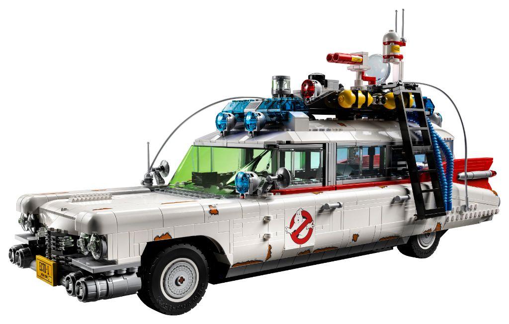 LEGO Ghostbusters 10274 ECTO 1 18