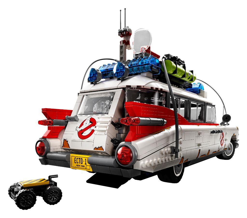 LEGO Ghostbusters 10274 ECTO 1 20